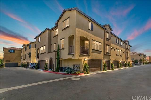 1580 W 1st Street #8, Santa Ana, CA  (#EV20134648) :: Frank Kenny Real Estate Team
