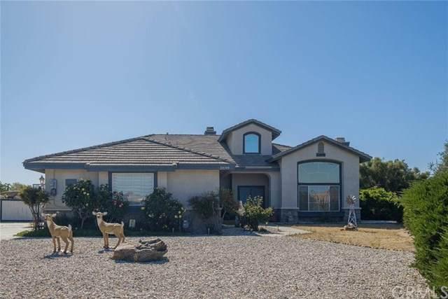 20399 Hohokam Court, Apple Valley, CA 92308 (#EV20134745) :: A|G Amaya Group Real Estate