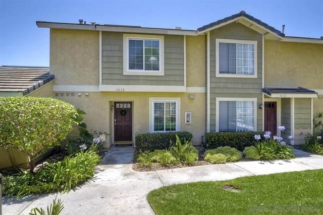 3638 Caminito Carmel Landing, San Diego, CA 92130 (#200031906) :: Sperry Residential Group