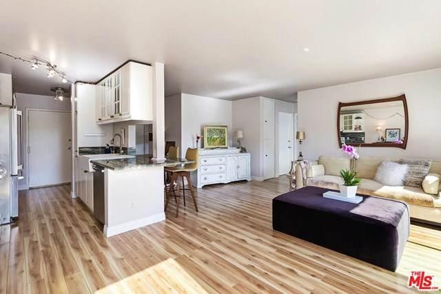 1351 N Orange Drive #114, Los Angeles (City), CA 90028 (#20601860) :: Sperry Residential Group