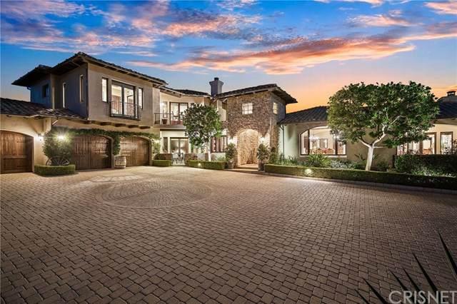 15 Mustang Lane, Bell Canyon, CA 91307 (#SR20130286) :: A G Amaya Group Real Estate