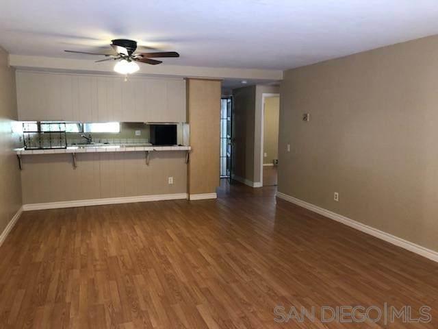 8737 Lake Murray Blvd #2, San Diego, CA 92119 (#200031929) :: The Brad Korb Real Estate Group