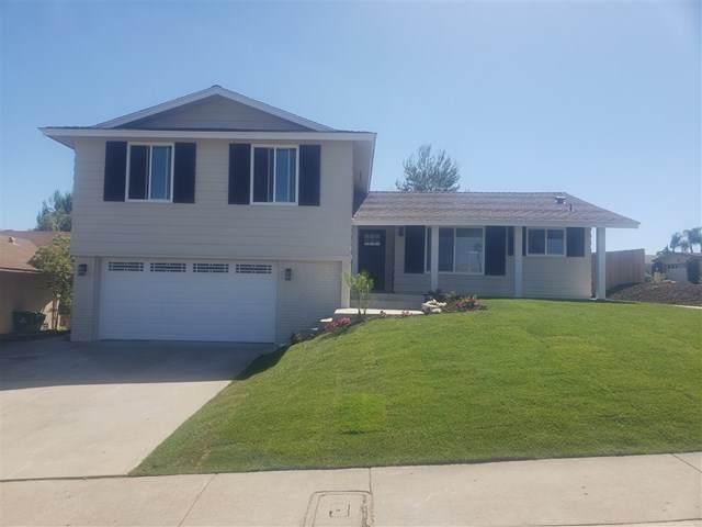 6948 Turnbridge Way, San Diego, CA 92119 (#200031931) :: The Brad Korb Real Estate Group