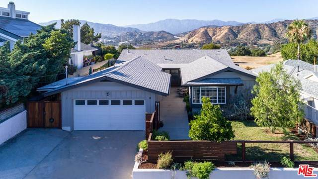 4861 Round Top Drive, Los Angeles (City), CA 90065 (#20601310) :: The Brad Korb Real Estate Group