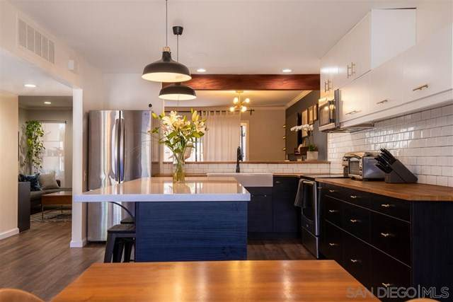 4261 Loma Riviera Ln, San Diego, CA 92110 (#200031936) :: A|G Amaya Group Real Estate