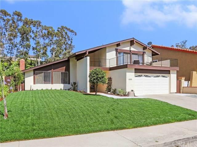24646 San Vincent Lane, Mission Viejo, CA 92691 (#OC20134644) :: Doherty Real Estate Group