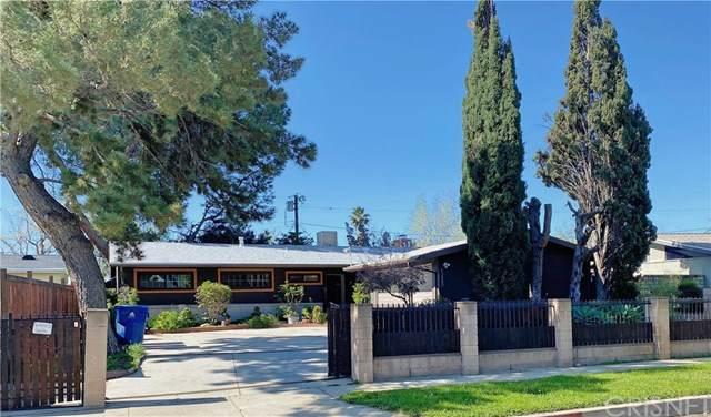 13087 Fellows Avenue, Sylmar, CA 91342 (#SR20132135) :: Crudo & Associates