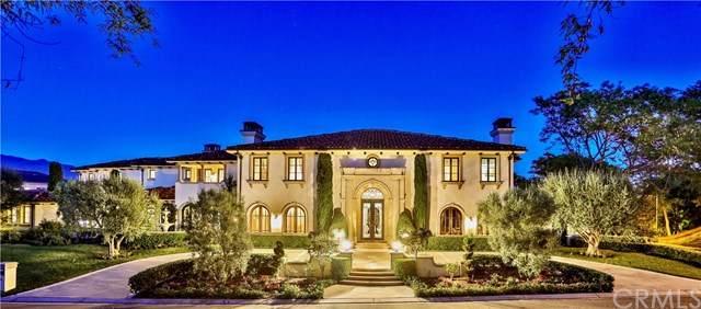 14 Hunter, Coto De Caza, CA 92679 (MLS #OC20123095) :: Desert Area Homes For Sale