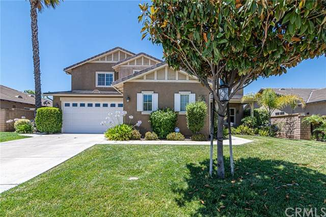 35257 Azalea Lane, Winchester, CA 92596 (#SW20134443) :: Allison James Estates and Homes