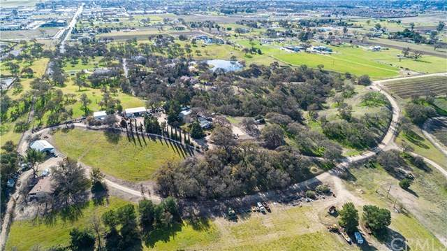 4008 Buena Vista Drive, Paso Robles, CA 93446 (#NS20134869) :: Sperry Residential Group