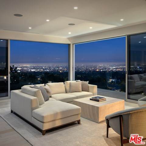 9894 Beverly Grove Drive, Beverly Hills, CA 90210 (#20601370) :: Z Team OC Real Estate