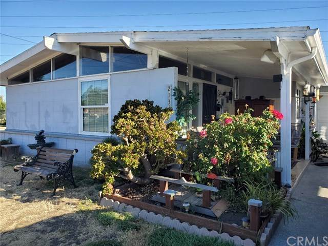 2133 Boca Raton St, Hayward, CA 94545 (#ND20134930) :: Allison James Estates and Homes