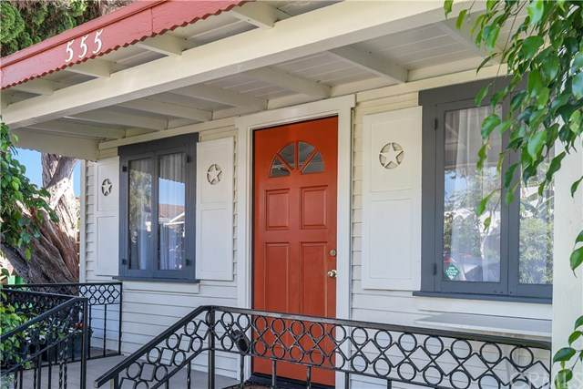 555 Through Street, Laguna Beach, CA 92651 (#LG20132192) :: Doherty Real Estate Group