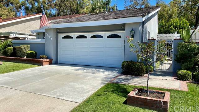 24882 Oak Creek Lane, Lake Forest, CA 92630 (MLS #OC20113292) :: Desert Area Homes For Sale