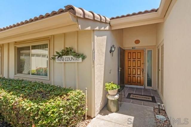 17481 Plaza Del Curtidor #195, San Diego, CA 92128 (#200031967) :: eXp Realty of California Inc.
