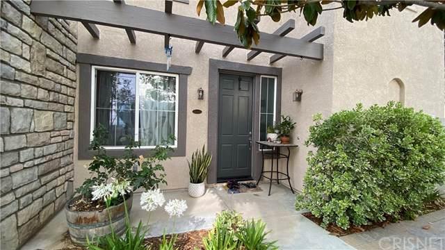 24343 Allori Way, Valencia, CA 91355 (#SR20134867) :: Frank Kenny Real Estate Team