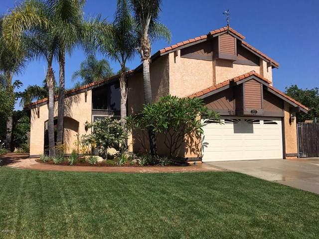 1537 Stone Meadow Drive, Camarillo, CA 93010 (#220007157) :: A|G Amaya Group Real Estate