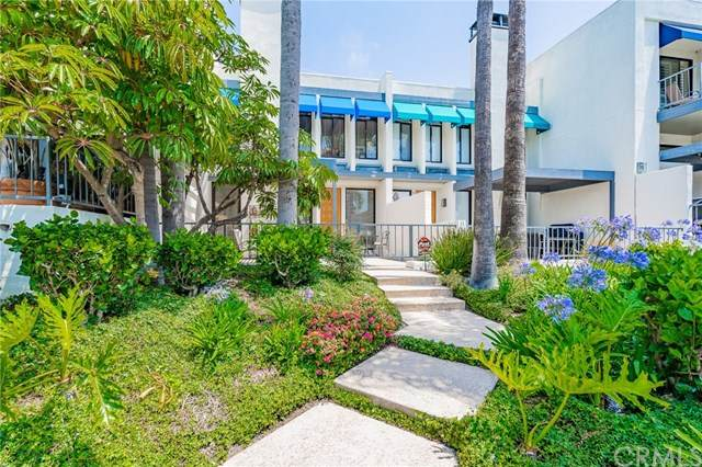 5550 Azure Way, Long Beach, CA 90803 (#PW20132574) :: The Laffins Real Estate Team