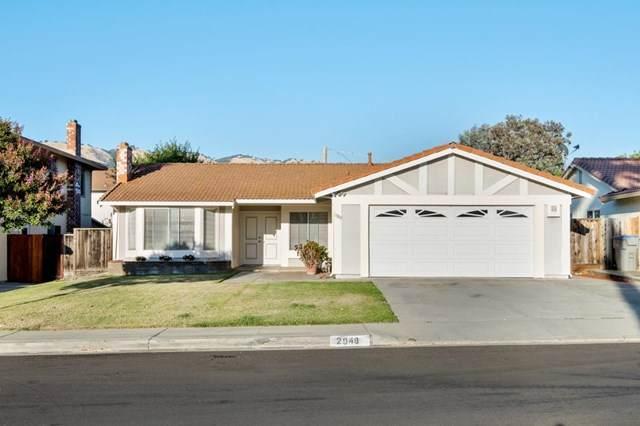 2948 Lovewood Way, San Jose, CA 95148 (#ML81800304) :: Team Tami