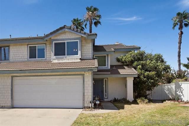 17992 Cassia Pl, San Diego, CA 92127 (#200031982) :: eXp Realty of California Inc.
