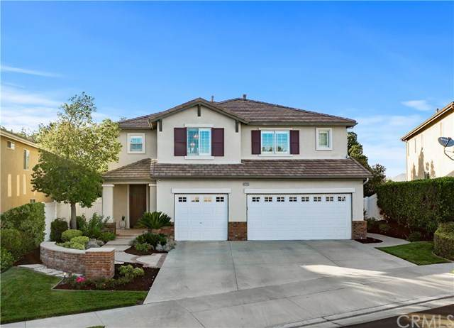 42753 Oak View Place, Murrieta, CA 92562 (#SW20131783) :: Sperry Residential Group
