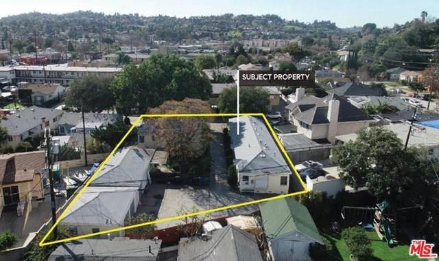 4401 Westdale Avenue, Los Angeles (City), CA 90041 (#20601260) :: Re/Max Top Producers