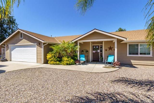719 16th St, Ramona, CA 92065 (#200031987) :: A|G Amaya Group Real Estate