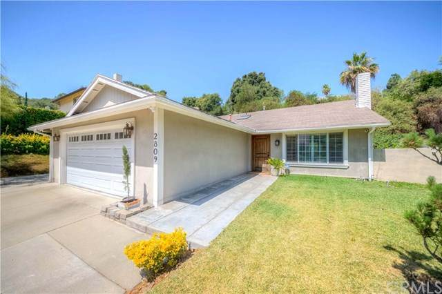 2809 Rio Lempa Drive, Hacienda Heights, CA 91745 (#TR20135086) :: Sperry Residential Group