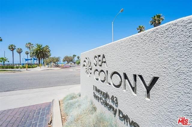 30 Sea Colony, Santa Monica, CA 90405 (#20601086) :: Berkshire Hathaway HomeServices California Properties