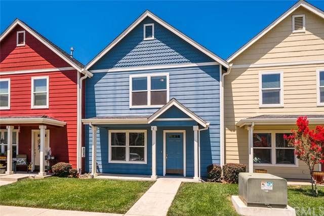 2099 Hartford Drive #6, Chico, CA 95928 (#SN20135090) :: eXp Realty of California Inc.