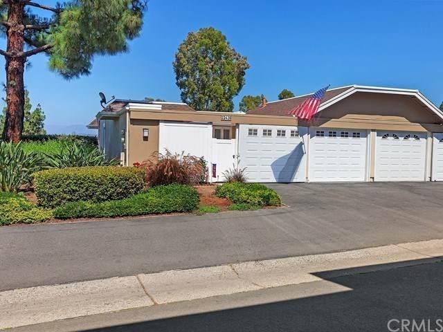 23426 Caminito Juanico #272, Laguna Hills, CA 92653 (#OC20135056) :: Better Living SoCal