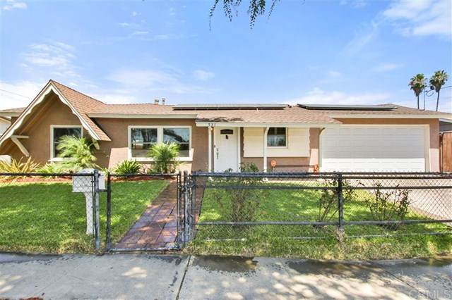 531 Elkelton Blvd., Spring Valley, CA 91977 (#200031994) :: Steele Canyon Realty