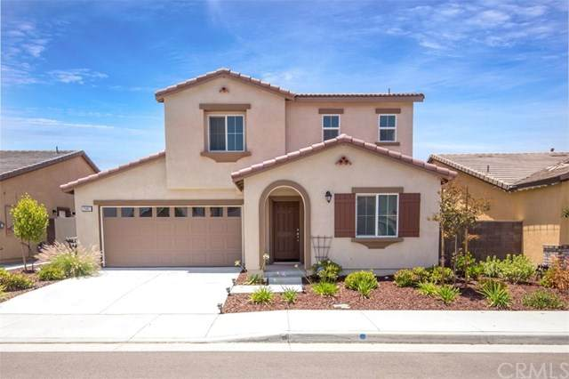 29417 Hazel Lane, Lake Elsinore, CA 92530 (#OC20135129) :: Allison James Estates and Homes
