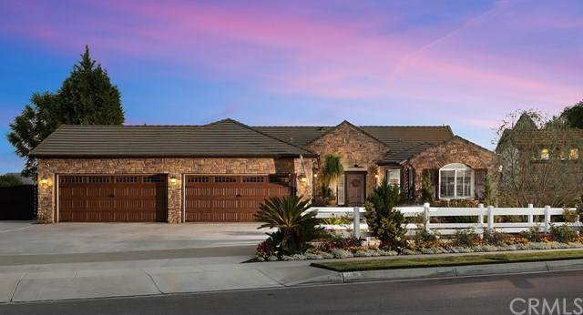 6813 Persimmon Street, Chino, CA 91710 (#CV20134996) :: Z Team OC Real Estate
