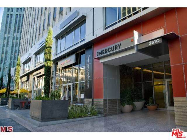 3810 Wilshire Boulevard #712, Los Angeles (City), CA 90010 (#20602130) :: Sperry Residential Group