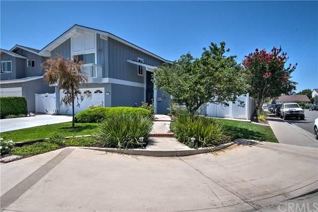 4282 Fireside Circle, Irvine, CA 92604 (#OC20134361) :: Sperry Residential Group