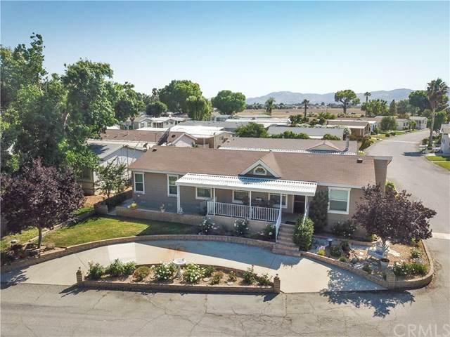 21100 State St #281, San Jacinto, CA 92583 (#EV20132709) :: The Brad Korb Real Estate Group
