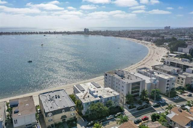 3850 Riviera Dr 1B, San Diego, CA 92109 (#200032003) :: A G Amaya Group Real Estate