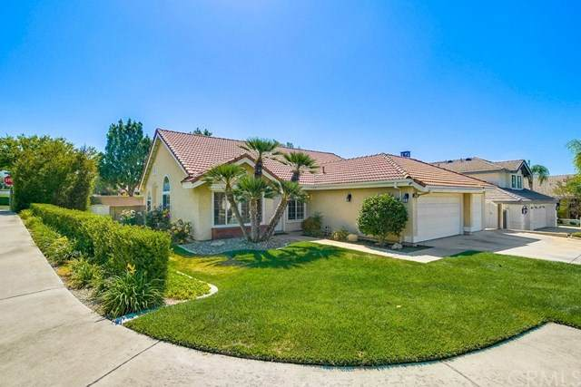 2348 Crestview Avenue, Upland, CA 91784 (#CV20134059) :: Re/Max Top Producers