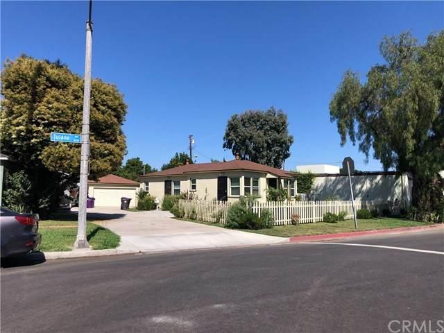 5369 E Village Road, Long Beach, CA 90808 (#DW20134951) :: The DeBonis Team