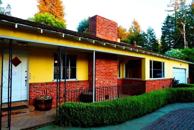 367 Lloyden Park Lane, Atherton, CA 94027 (#ML81800336) :: The DeBonis Team