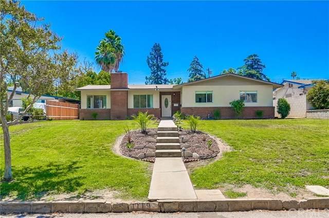 1119 Cedar Avenue, Redlands, CA 92373 (#OC20134466) :: Sperry Residential Group