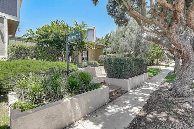 515 Meyer Lane #29, Redondo Beach, CA 90278 (#SB20135025) :: RE/MAX Empire Properties
