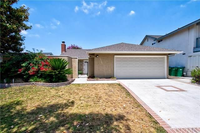 14741 Comet Street, Irvine, CA 92604 (#OC20134454) :: Sperry Residential Group