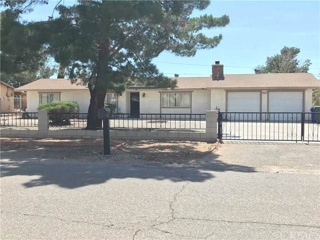 13020 Pawnee Road, Apple Valley, CA 92308 (#PW20134506) :: A|G Amaya Group Real Estate