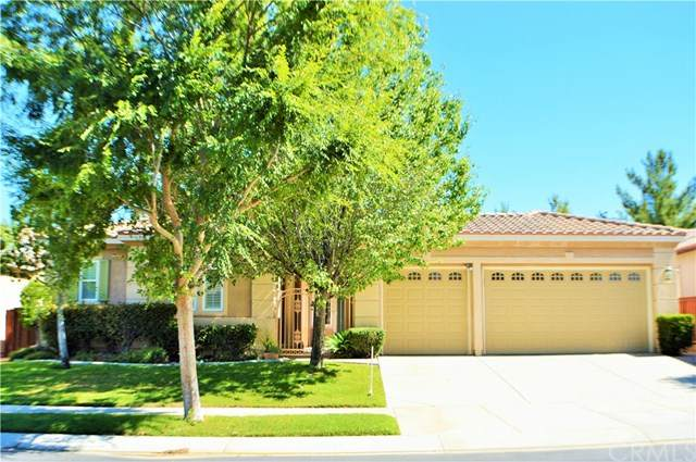36088 Eagle Lane, Beaumont, CA 92223 (#EV20121734) :: The Laffins Real Estate Team