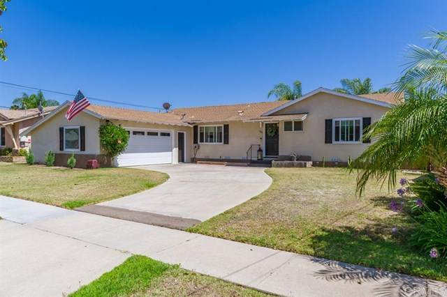 66 E Mankato, Chula Vista, CA 91910 (#200032023) :: Steele Canyon Realty