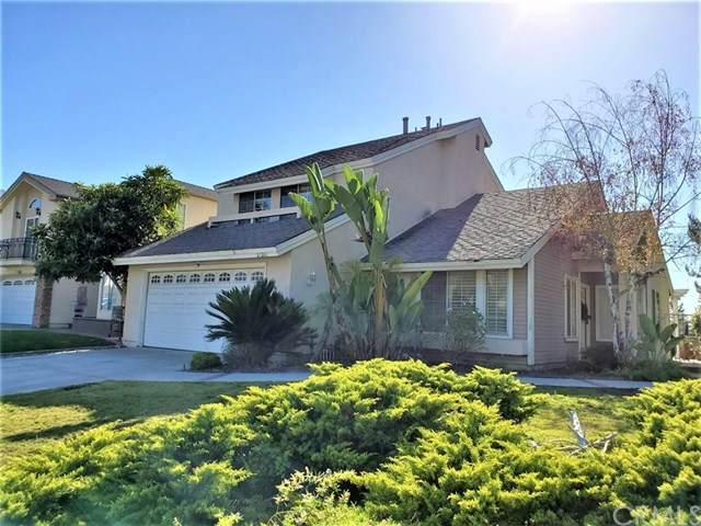 21261 Spruce, Mission Viejo, CA 92692 (#OC20134995) :: Sperry Residential Group