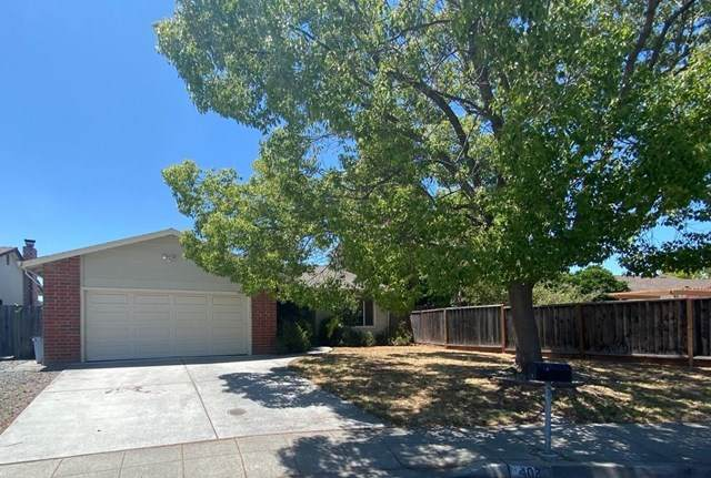 402 Clauser Drive, Milpitas, CA 95035 (#ML81800347) :: RE/MAX Masters
