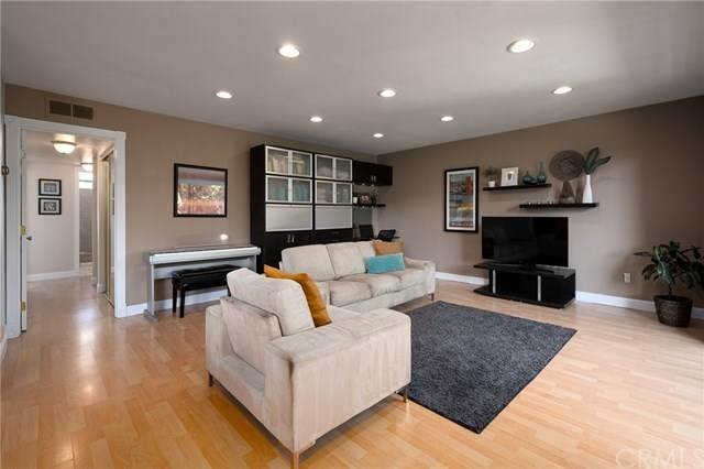 25930 Narbonne Avenue #110, Lomita, CA 90717 (#SB20134798) :: Frank Kenny Real Estate Team